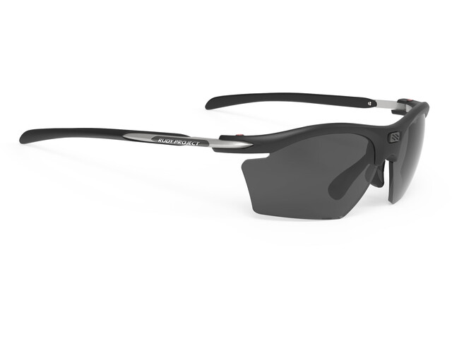 Rudy Project Rydon Slim Occhiali, matte black/polar3FX grey laser